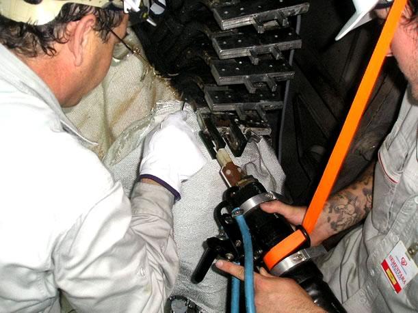 australian winders electric motor repair