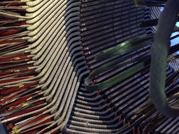 australian winders rewinding electric motors